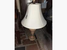 [9成新] 仿歐式古典檯燈其它電器無破損有使用痕跡