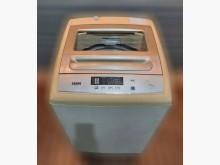 [7成新及以下] 聲寶7.5公斤洗衣機洗衣機有明顯破損