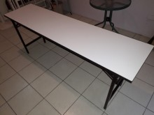 [全新] 長桌/摺疊桌/補習班用桌(全新)其它桌椅全新