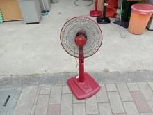 [9成新] 14吋電風扇H03351電風扇無破損有使用痕跡