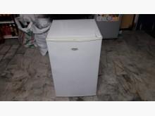 [9成新] 二手聲寳75公升.4千免運冰箱無破損有使用痕跡
