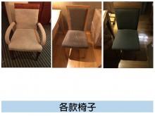 [8成新] 飯店結束營業傢俱 各款書桌椅書桌/椅有輕微破損