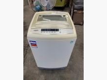 [9成新] 聲寶10kg單槽洗衣機洗衣機無破損有使用痕跡