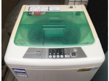 [7成新及以下] 聲寶 10公斤 二手洗衣機洗衣機有明顯破損