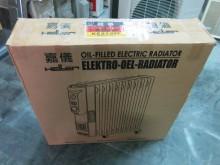 [95成新] ♥恆利♥九成新~嘉儀12葉電暖器電暖器近乎全新