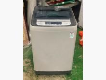 [9成新] 東元10kg直立式洗衣機2017洗衣機無破損有使用痕跡