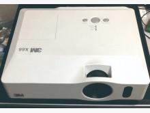 [95成新] 3MX66 LCD液晶投影機其它近乎全新
