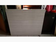 [全新] 工廠出清木心板3尺半夜燈床頭片單人床架全新
