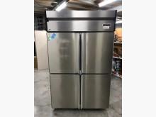 [9成新] 大慶二手家具 四門冷凍冰箱冰箱無破損有使用痕跡