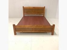 全新實木床架/雙人床/雙人床組雙人床架全新