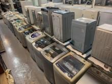 [7成新及以下] 洗衣機 乾衣機 脫水機洗衣機有明顯破損