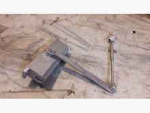 [9成新] 九成新鋁合金關門緩衝器其它五金工具無破損有使用痕跡