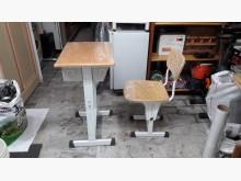 [9成新] 九成新兒童學習桌椅.4千免運書桌/椅無破損有使用痕跡