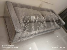 [95成新] IKEA雙人布沙發便宜賣雙人沙發近乎全新