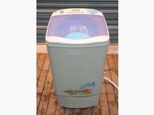 [7成新及以下] 勳風牌脫水機5KG洗衣機有明顯破損