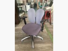 [9成新] 吉田二手傢俱❤人體工學椅雙背椅電腦桌/椅無破損有使用痕跡