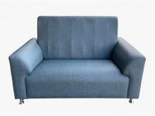 [全新] 全新巧達貓抓皮雙人座沙發雙人沙發全新