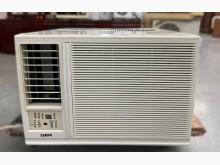 [9成新] 聲寶1噸窗型冷氣 110V窗型冷氣無破損有使用痕跡