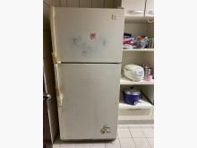 [8成新] 大容量西屋冰箱 價錢可在議冰箱有輕微破損