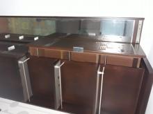 [9成新] 照全身鏡櫃鏡台/化妝桌無破損有使用痕跡
