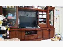 [8成新] 電視櫃有輕微破損