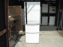 [9成新] 權威二手傢俱/國際牌三門冰箱冰箱無破損有使用痕跡