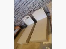 [9成新] 超超值雪白公主三尺床架單人床架無破損有使用痕跡