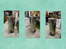 [9成新] 櫻花牌 電熱水器 30加侖熱水器無破損有使用痕跡