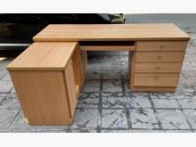 [9成新] 三合二手物流(精美訂製電腦桌)電腦桌/椅無破損有使用痕跡