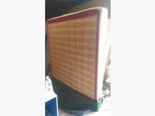 [9成新] 米白6呎傳統床墊雙人床墊無破損有使用痕跡