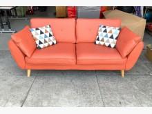 [95成新] 雙人皮沙發/扶手沙發/簡約沙發雙人沙發近乎全新