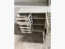 [95成新] (二手)3尺邊七抽文件櫃辦公櫥櫃近乎全新