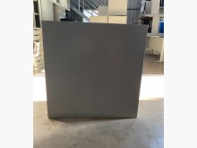 [9成新] (二手)3尺拉門鐵櫃辦公櫥櫃無破損有使用痕跡