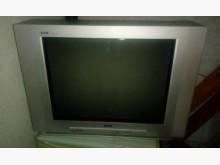 [7成新及以下] 21吋電視每台500元電視有明顯破損