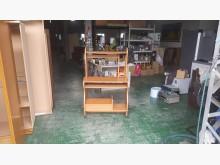 [9成新] 合運二手傢俱~木紋書桌.電腦桌電腦桌/椅無破損有使用痕跡