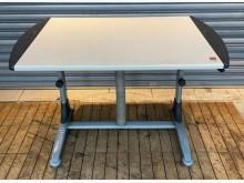 [8成新] E0106CJJ 成長書桌書桌/椅有輕微破損