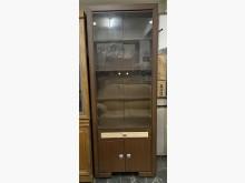 [9成新] 三合二手物流(精美展式櫃)其它櫥櫃無破損有使用痕跡