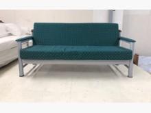 [95成新] 三人布沙發/布沙發椅/扶手沙發多件沙發組近乎全新