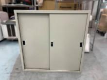 [9成新] C12918*OA辦公鐵櫃文件櫃辦公櫥櫃無破損有使用痕跡