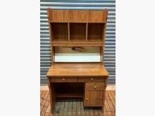 [7成新及以下] E0126AJJ原木色兒童書桌書桌/椅有明顯破損