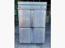 四門全凍冰箱/冷凍櫃/冷凍冰箱冰箱無破損有使用痕跡