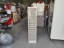 [9成新] 樹德落地型32抽A4文件櫃辦公櫥櫃無破損有使用痕跡