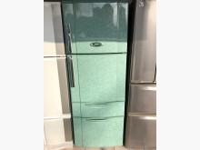 [8成新] (三洋) 4門冰箱 425公升冰箱有輕微破損