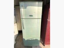 [9成新] (三洋) 3門冰箱 515公升冰箱無破損有使用痕跡