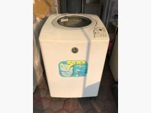 [8成新] (東元) 洗衣機 13公斤洗衣機有輕微破損