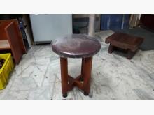 [95成新] 九成新咖啡色沙發凳其它桌椅近乎全新