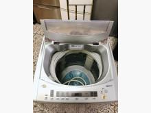 [9成新] (國際)  變頻洗衣機 15公斤洗衣機無破損有使用痕跡