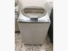 [9成新] 國際變頻洗衣機 15公斤洗衣機無破損有使用痕跡