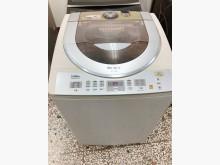 [9成新] 國際洗衣機 14公斤洗衣機無破損有使用痕跡
