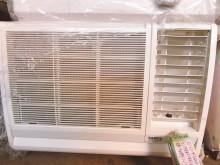 [95成新] (聲寶) 窗型冷氣3噸窗型冷氣近乎全新